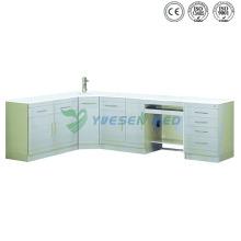 Yszh15 Meubles d'hôpital Meuble d'angle Équipement médical