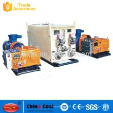 Emulsionspumpenstation BRW40 / 20 mit Anti-Explosions-Motor