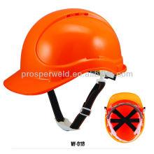Schutzhelm / Hartmütze mit CE EN397 zugelassener Qualität