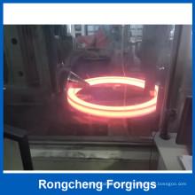 φ 5000mm laminage à chaud d'anneau pour de grandes anneaux