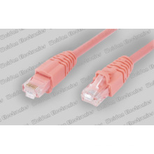 Snagless AWG24 Cat5e UTP Network Cable