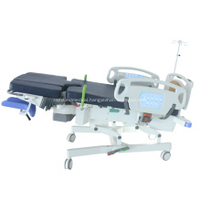 High-end Electric LDRP Hospital Bed