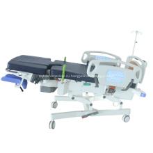 Высококачественная электрическая больничная койка LDRP