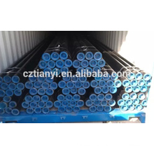 ASTM A106 Gr.B Large Diameter Carbon Seamless Steel Pipe