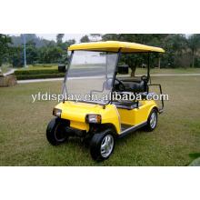 Acryl Windschutzscheibe für Golfwagen
