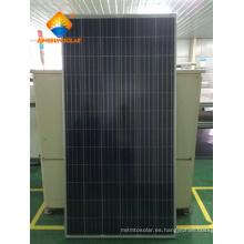 Paneles solares poli de alta eficiencia (KSP295W 6 * 12)