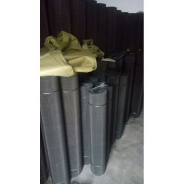 Black Wire Cloth Mesh 80 Mesh