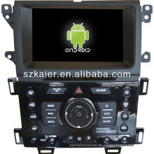 Auto-DVD-Player für Android-System FORD Edge