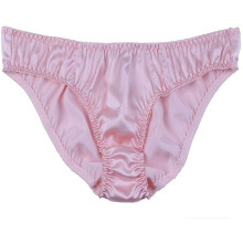 Underwear Ladies Briefs Silk Seamless Panties