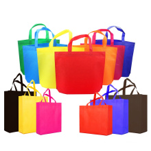 DAPOLY Wholesale Custom Foldable Shopping Recycle PP Non Woven Bag