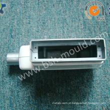 Liga de alumínio de fundição OEM câmera de segurança