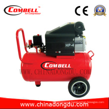 Oil Lubricated Direct Driven Air Compressor (CBY2540QZ)