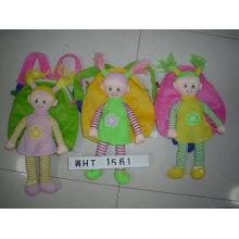 Плюшевые куклы для детей