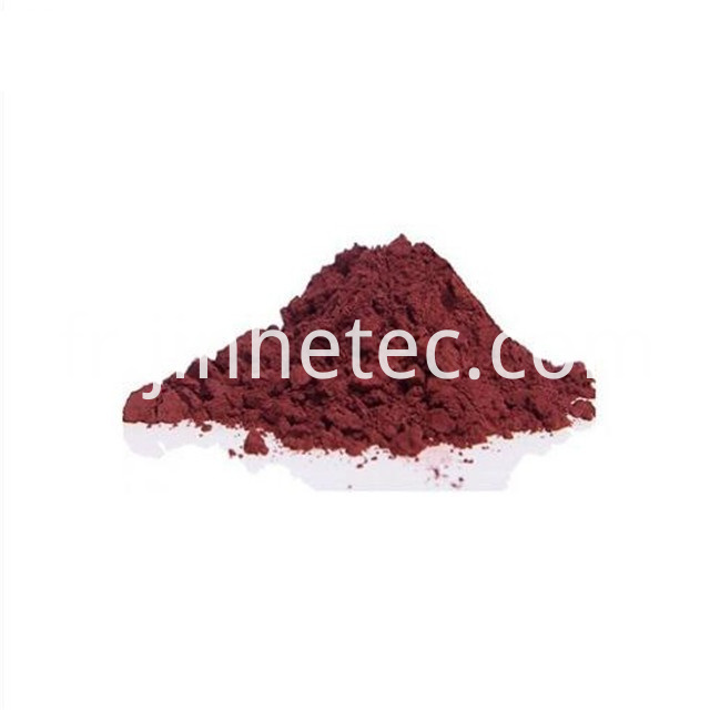 Iron Oxide Black 780 For Brake System