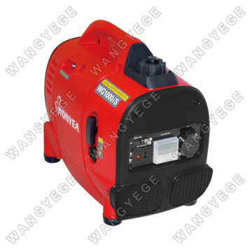 Digitaler Inverter Generator, 4.3A, Inverter-Stromerzeuger Typ