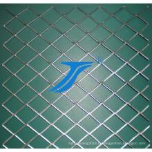 Maillage métallisé en aluminium décoratif en aluminium (professionnel)