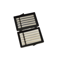 Ni and Al tabs for Pouch Li-Ion Cell Lithium Ion Battery Tabs