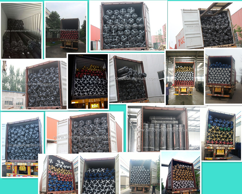 Loading photos of Fiberglass Geogrid