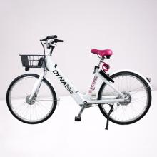 2020 new design city e-bike battery e-bike sharing
