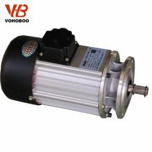 grúa motor trifásico del engranaje de inducción 0.75kw