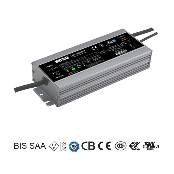 Multi Protection Led Power Supply