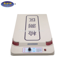 table style needle checking machine