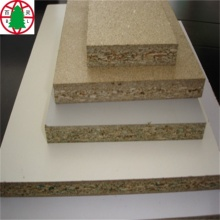 15mm/16mm/18mm/25mm melamine faced green core chipboard