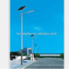 Popular produto melhor venda agradável qualidade 4m 6m 8m 12m soalr levou luz de rua para fixação ao ar livre