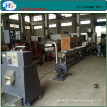 Fabrik Preis Lldpe/Ldpe/Pe zusammengesetzte Kunststoff Pflanze-Granulierung