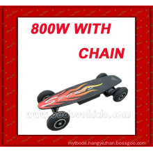 Electric Skateboard With Chain (MC-281)