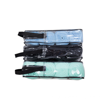 Pferdebandage Klebebandage Polar Fleece 4er Set