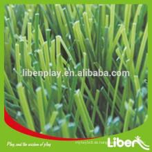 Gute Qualität Fifa Landschaftsbau Fußball Fake / Fußball Sport Pitch Synthetische Gras Rasen / Fußball Künstliche Rasen Am beliebtesten