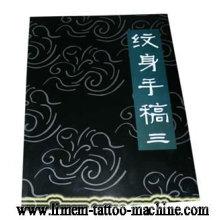 caliente de alta calidad El tatuaje más nuevo y popular libro