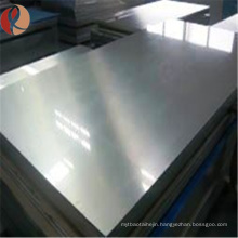Hot sale 99.95% pure tungsten plate price kg for vacuum equipment
