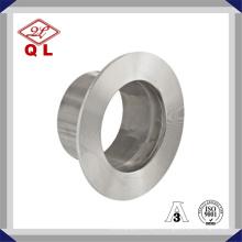 Finition de la trousse d'ajustement sanitaire en acier inoxydable 3A à 14vb-R