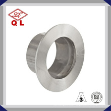 3A 14vb-R Series Stainless Steel Sanitary Fitting Stub End