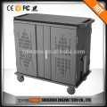 ZMEZME Mobile ipad/laptop/tablet pc charging cabinet/cart in office furniture,Tech & learning charging carts