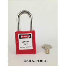 Safety Padlocks Safety Lockout