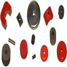 Hochwertige Hersteller Versorgung Alnico Education Magnet