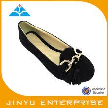 China latest ladies shoes