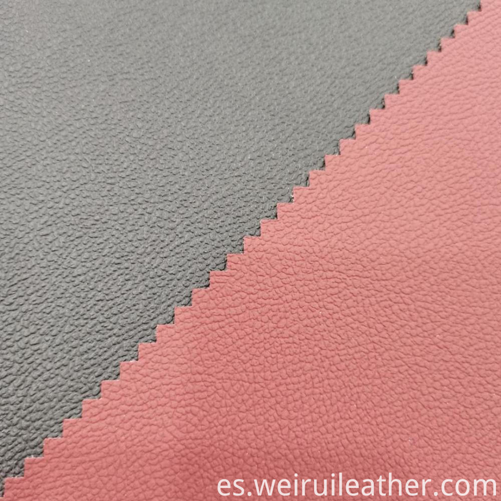 Full Lines Pvc Leather