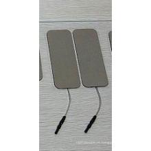 Eletrodo autoadesivo 50 * 130mm para uso dezenas