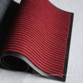 Wasserdichte Anti-Rutsch-Tür Matte Carpe mit PVC-Unterlage