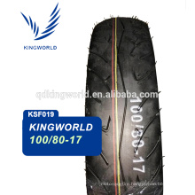 100/80-17 motorcycle tyre