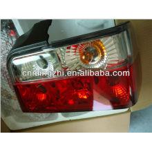 E36 crydtal lâmpada de cauda branca