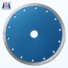 Diamond Cutting Disc Diamond Continuous Rim Cutting Blade for Ceramic Tile