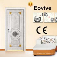 Cheaper price interior carving door photos