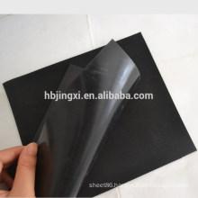 1mm 5mm Vulcanized rubber sheet Rolls