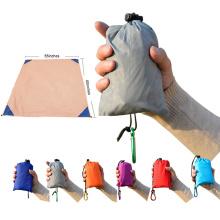 KAISI Leisure Pocket blanket waterproof