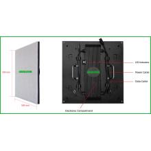 Ledsolution P6.25 Interactive LED Dance Floor Display